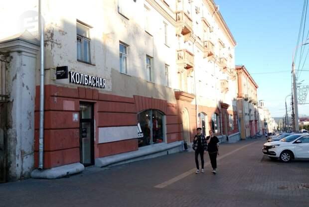 184 протокола о нарушении дизайн-кода составили в Ижевске в 2020 году