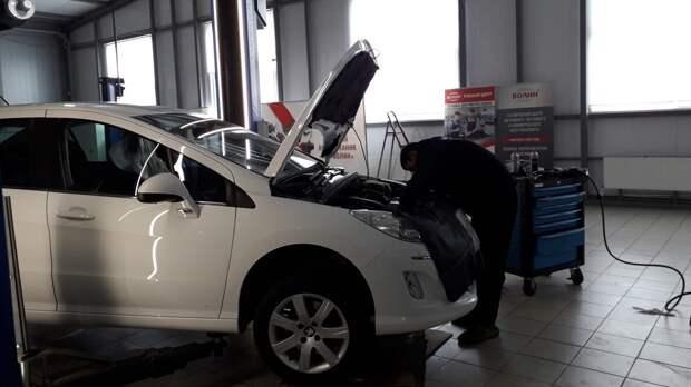 Автолюбителям перечислили опасные схемы мошенничества в автосервисах