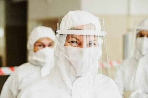 В мире появятся новые опасные штаммы коронавируса
