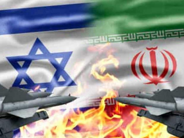 Между Израилем и Ираном разгорается «условная военно-морская война»