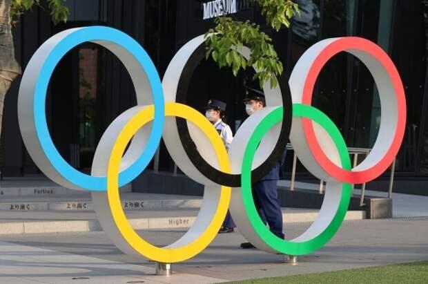 Около 60% японцев хотят отменить токийскую Олимпиаду