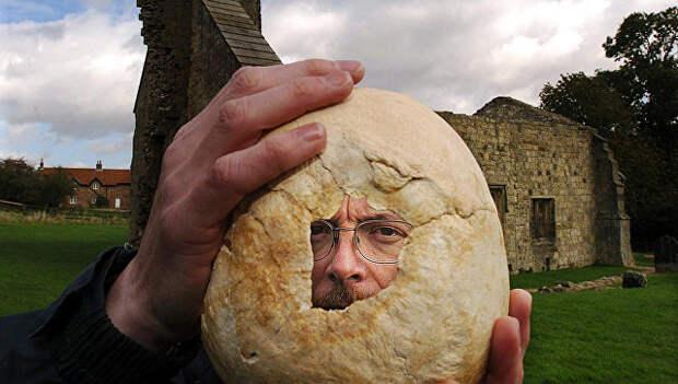 """Средневековые англичане боролись с """"зомби"""", выяснили археологи"""