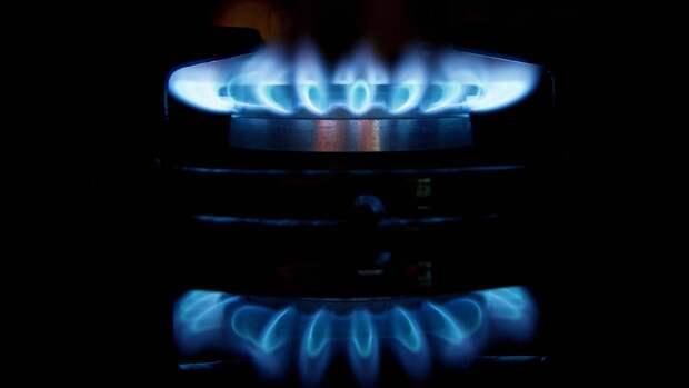 Румыния надеется на возобновление поставок газа по Трансбалканскому газопроводу