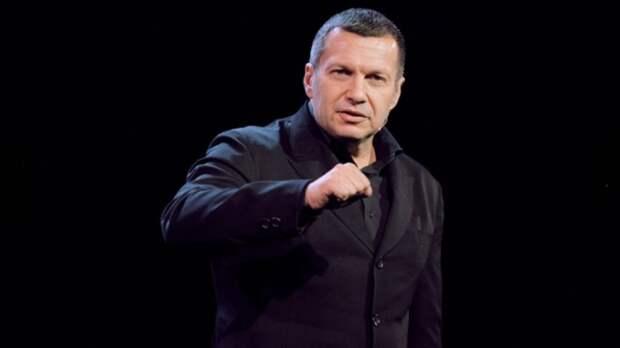 Владимир Соловьев о новом Майдане: «Украинцы скоро придут к Януковичу»