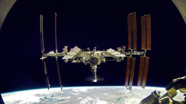 Специалисты Роскосмоса оценят техническое состояние МКС