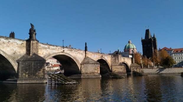 Генпрокурор Чехии заявил об отставке