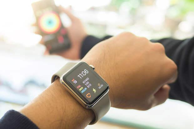 Раскрыт дизайн умных часов Apple Watch седьмой серии
