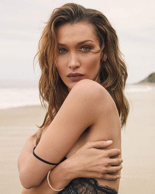 Учёные провели анализ и показали фото самой красивой женщины в мире