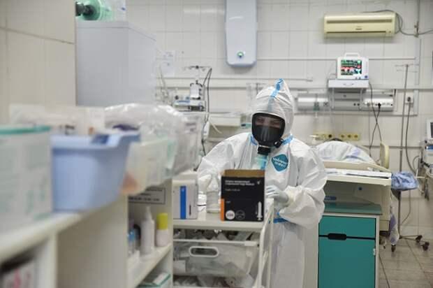 На Кубани выздоровели более 29 тысяч ковид-пациентов