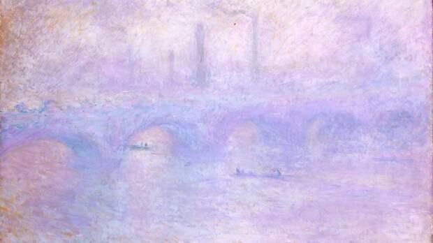 Картина импрессиониста Моне ушла с аукциона за $48 млн