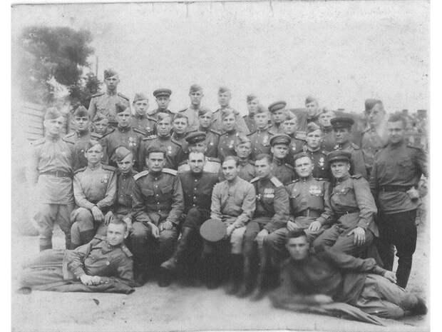 Чёрный миф о чекистах: войска НКВД в Великую Отечественную войну
