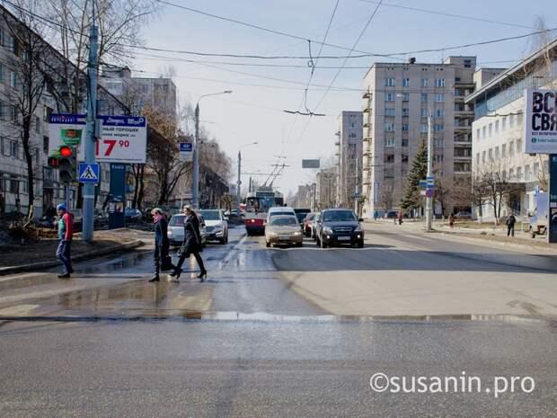Ижевск и Сарапул хуже соблюдают режим самоизоляции, чем другие города Удмуртии