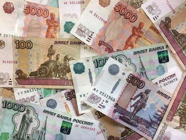 В Симферополе бухгалтер госпредприятия похитила более 800 тысяч рублей