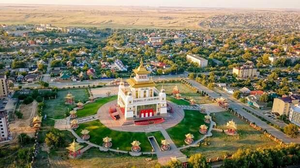 5 российских городов, которые подчеркивают богатое этническое разнообразие