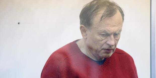 Олега Соколова приговорили к 12,5 годам колонии