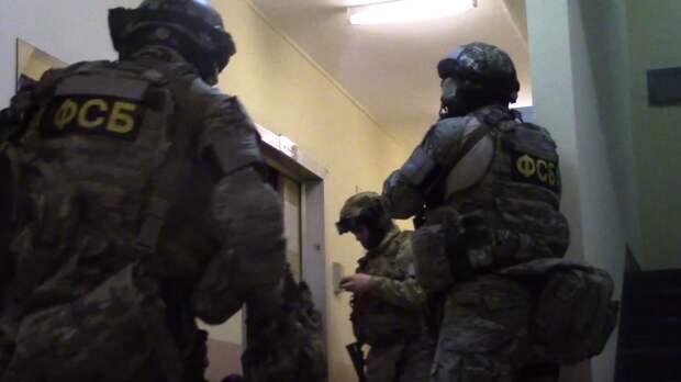 "В Тамбове задержали финансиста ""Исламского государства"""