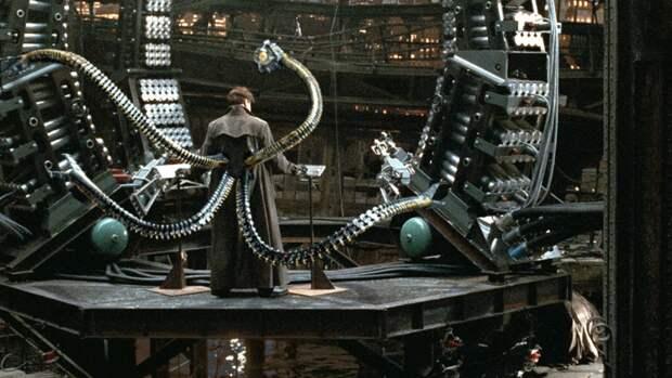 Исполнитель роли Октавиуса подтвердил, что снова сыграет персонажа в «Человеке-пауке»
