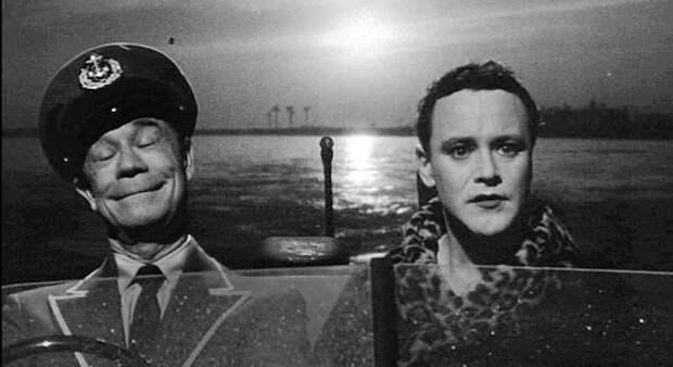 Легенды мирового кино: Джо Э. Браун.