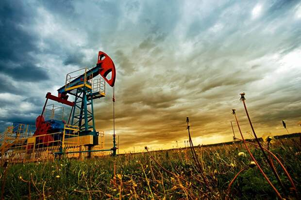 «Роснефть» планирует увеличить нефтедобычу с 1 апреля