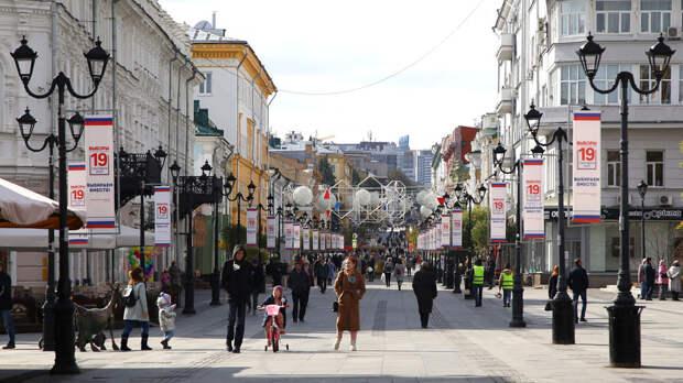 Фоторепортаж: как проходят выборы вНижегородской области