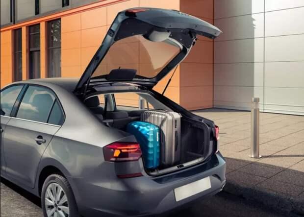 Автоэксперт назвал скрытый минус седана Volkswagen Polo