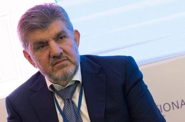 Азербайджан объявил главу Союза армян России в международный розыск