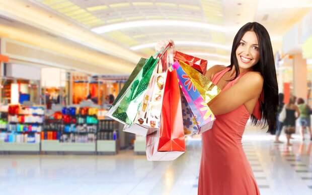 Заглянула в дорогой магазин одежды. Как меня встретили продавцы?