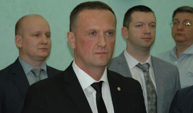 Мэр Оренбурга Владимир Ильиных отправится на съезд «Единой России»