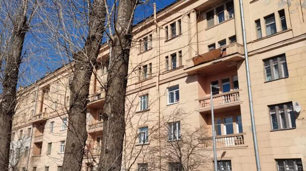 Риэлторы назвали причины феноменального спроса на коммуналки в Петербурге
