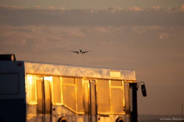 Реконструкция взлетно-посадочной полосы томского аэропорта начнется летом