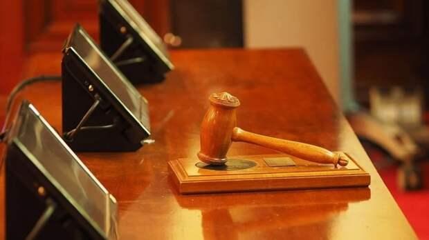 Ставропольский суд отправил под домашний арест руководителя управления Росимущества