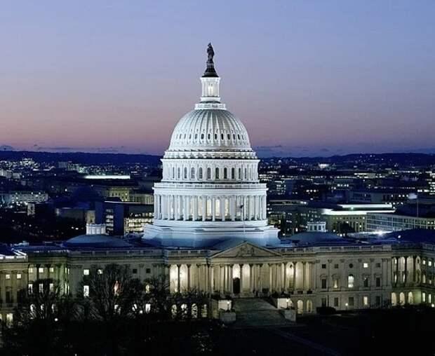 Сенаторы США приступили к подготовке новых санкции против российских официальных лиц