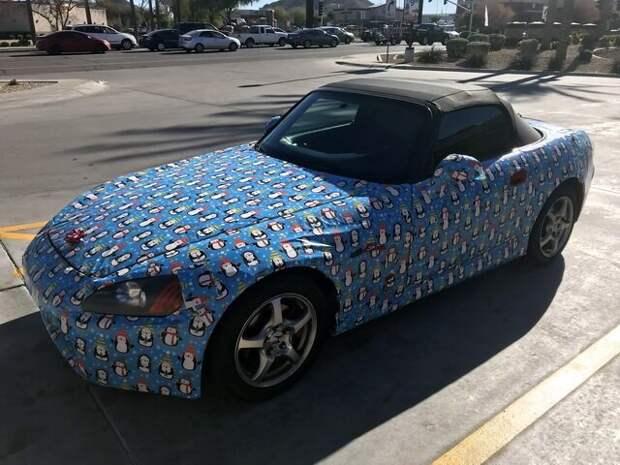 Супер подборка картинок автоюмора
