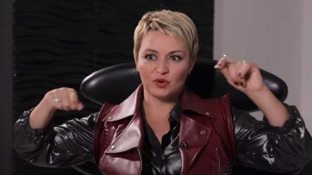 Катя Лель рассказала о своей способности лечить людей после встречи с НЛО