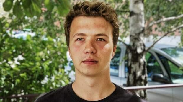 Дзермант сообщил, какое наказание заслуживает Протасевич после интервью с раскаянием