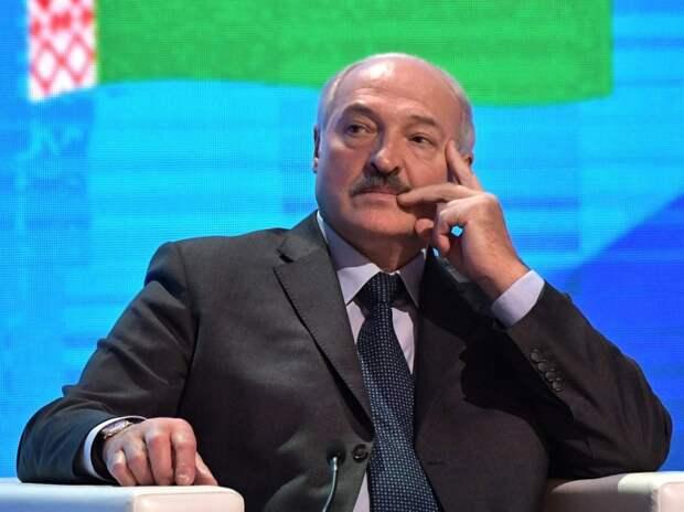 «Убожество»: Лукашенко раскритиковал белорусских футболистов