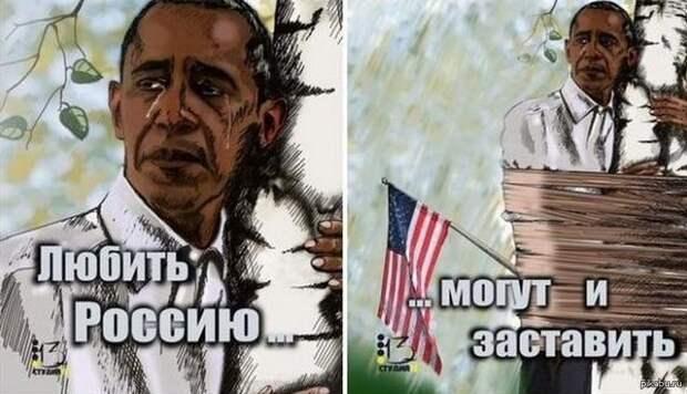 Forbes-2016: Обама проиграл Путину с разгромным счётом