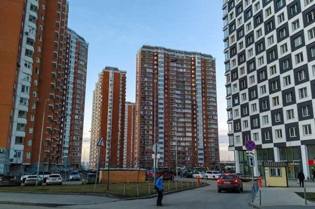 Составлен топ самых желанных для переезда городов РФ
