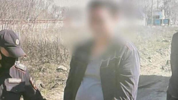 Женщину убили на первом свидании и бросили в гаражах в Башкирии