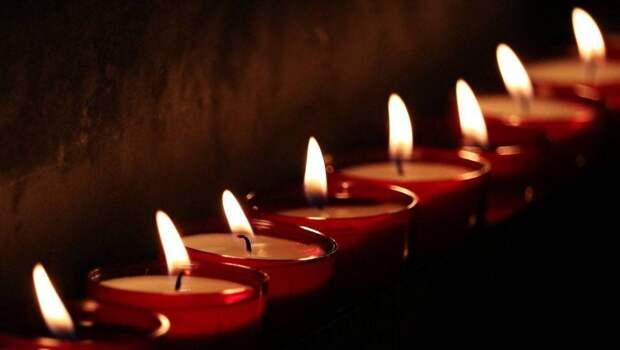 Соборование в храме на Фестивальной будет проводиться до конца апреля