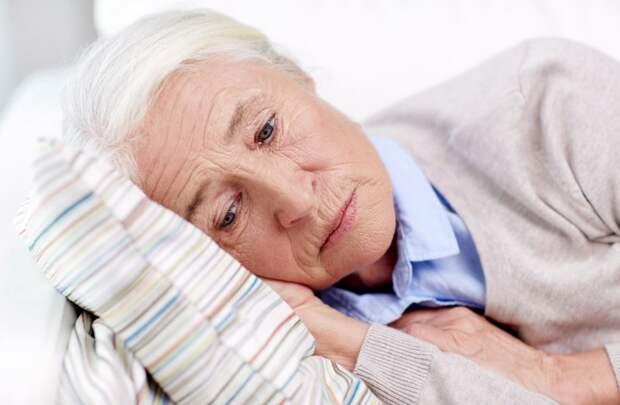 Не выручила дочь, когда внук заболел – теперь матери в болезни пусть соседи помогают!