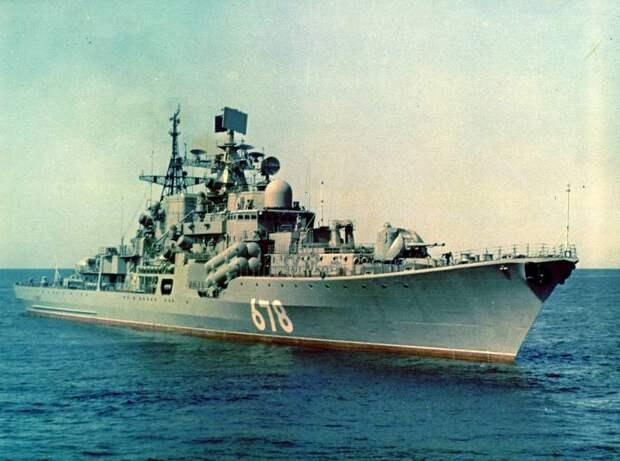 Морская война для начинающих. Проблема целеуказания (2)