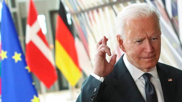 Курсы повышения русификации Европейские лидеры и американские эксперты подготовили президента США к встрече с Владимиром Путиным