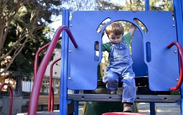 На улице Дубки появится новая детская площадка