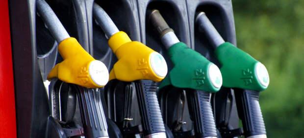 Правительство уточнило правило продажи бензина для стабилизации цен на топливо