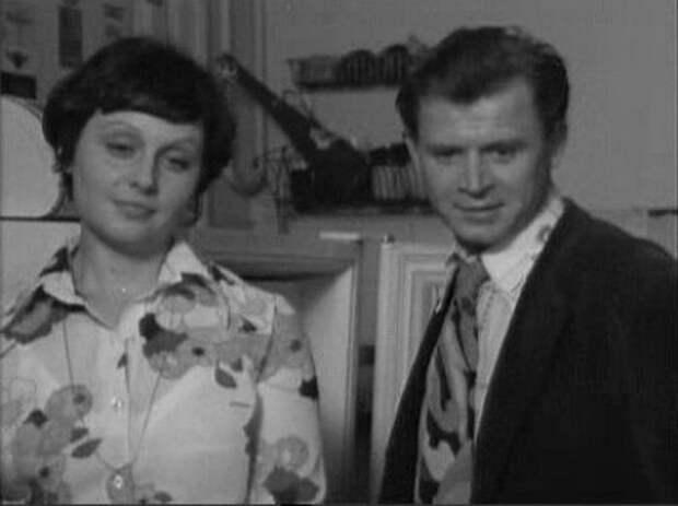 Сергей Никоненко и Екатерина Воронина. Как покорить сердце красавицы из старообрядческой семьи и стать для неё идеальным мужем