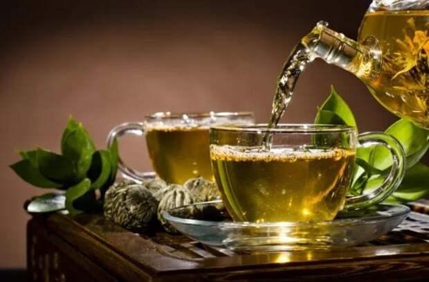 Зеленый чай: 10 удивительных свойств, полезных для здоровья