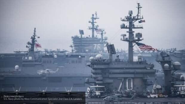 Кедми объяснил, почему США опасаются российских подлодок «Ясень» с ракетами «Циркон»