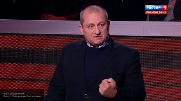 Кедми: политика Путина в Карабахе нанесла ощутимый удар по США
