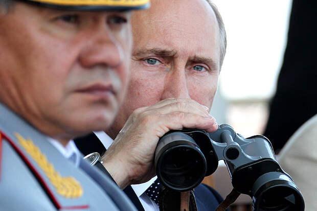 Мы так Путина не победим!
